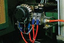 KH-TVCW-8 - PLC Full Automatic Long Veneer Core Builder 2