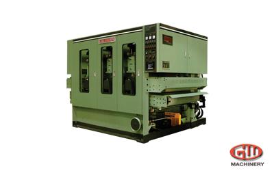 Top Sander, Belt Feeding Conveyor (Industrial Type)