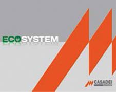 Eco system guaranteed saving!
