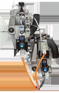 Trimming unit TT/K