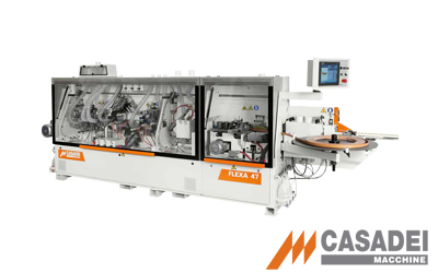 Flexa 47 – Automatic Edgebander