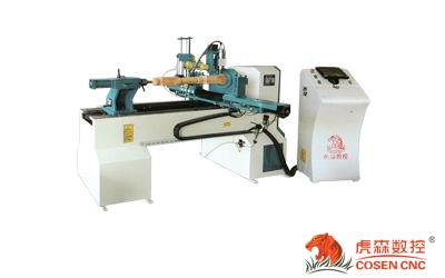 CNC315W / CNC415W / CNC425W – CNC Woodworking Lathe
