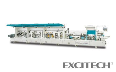 EV691G / EV583S / EV582 – Edgebanding Technology