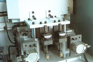 Pre-milling Unit