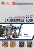 Katalog Exhibition 2017