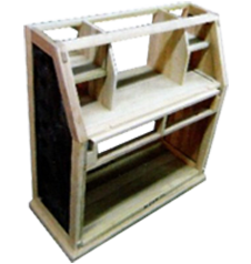 MH2520 - Frame Assembler Press1