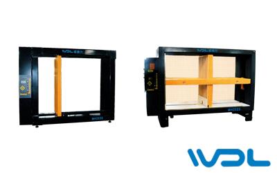 MH2520/MH2525 – Frame Assembler Press