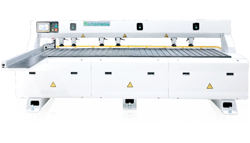 NCB2806 – Side Boring Machine 1