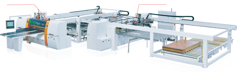 NZH3318 - Vertical and Horizontal Saw