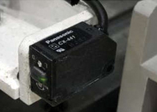 Infrared detection
