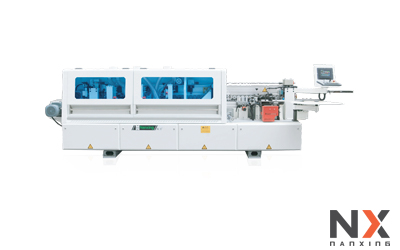 NBC332 – Auto Edge Banding Machine
