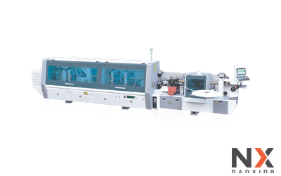 NB7CJ – Auto Edge Banding Machine