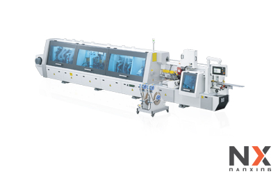 NB7PCG – Auto High Speed Edge Banding Machine (Smart)