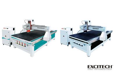E1/E2-1325V – CNC ROUTER
