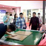 Pameran UV Line Paling Efektif untuk Produksi Furniture dan Pintu