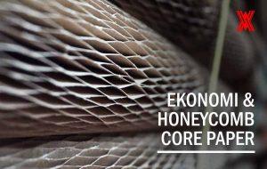 Mengenal Honeycomb Core Paper dari Faktor Ekonomi