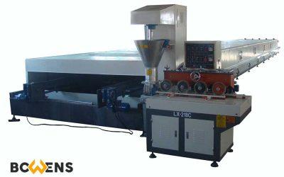 Gesso Extruder Machinery