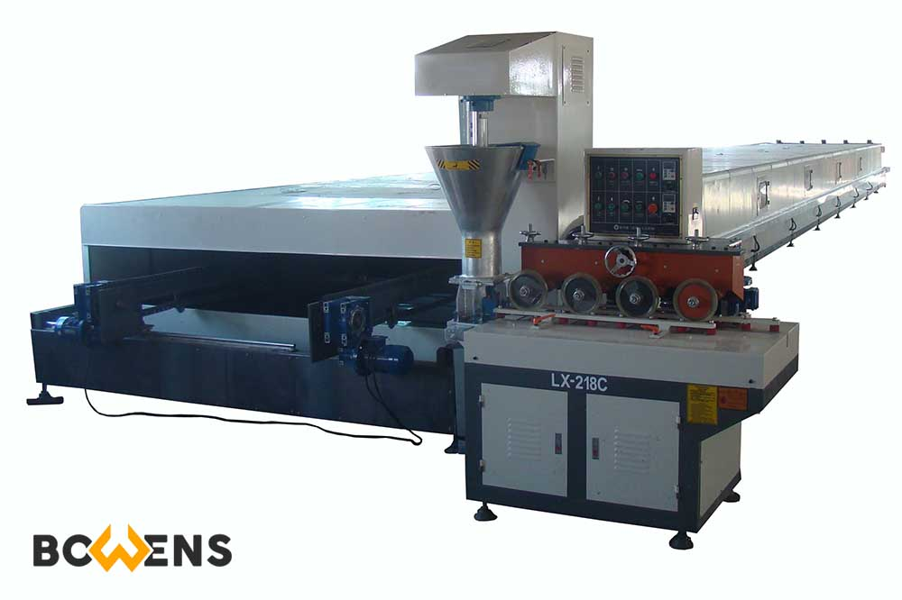Gesso Extruder Drying Oven