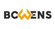 Logo Gesso Extruder Bowens