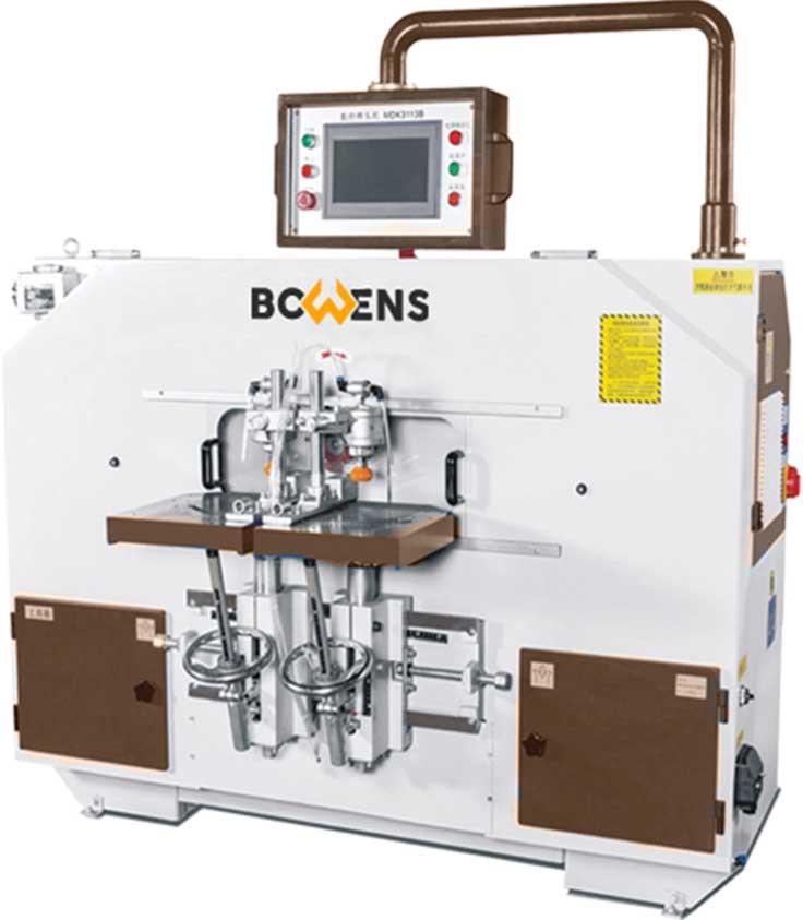 MDK-3113B CNC Tenon Machine