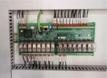 Schneider electric components