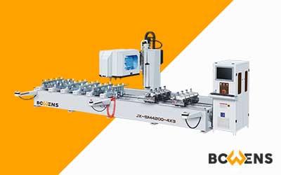 JX-SM4200-4×3 CNC Machining Center