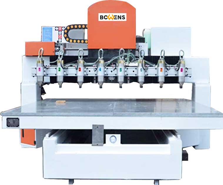 PM16025-8 CNC Wood Engraving Machine