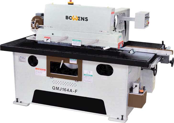 Bowens QMJ164AF Automatic Single-Chip Rip Saw