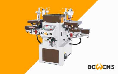 MS-3112 Tongue and Groove Machine