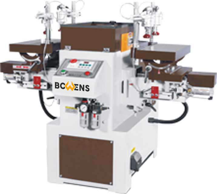 MS3112 Tongue and Groove Machine