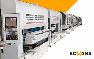 XZ-11025-8 – 5 Axis Machining Center (Single Working Table)